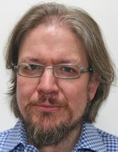 Bierexperte Harald Schieder