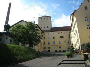 Foto: Brauerei Weihenstephan