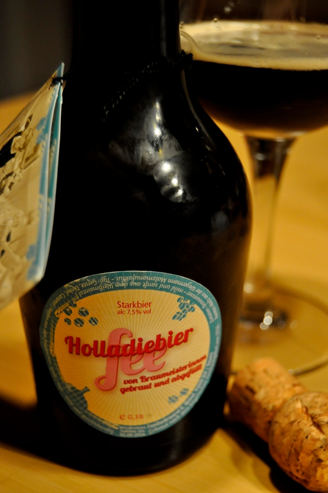 "HolladieBierfee ""Winter-Bierfee"""