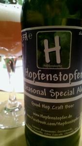 Hopfenstopfer Seasonal