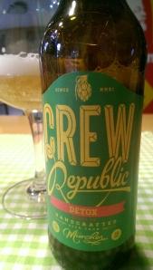 Detox - Crew Republic