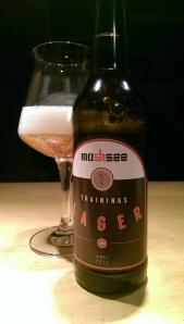 Trainingslager - Mashsee Brauerei in Hannover