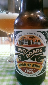 Two Roads Brewing - Road 2 Ruin