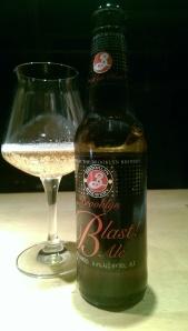 Blast Ale - Brooklyn Brewery