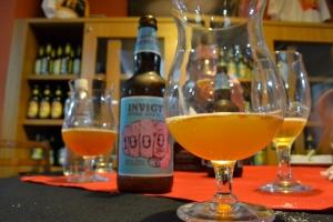 """""""1000 IBU"""" Imperial India Pale Ale - Invicta Brewery"""