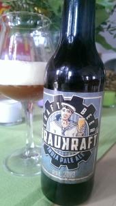 Braukraft - India Pale Ale