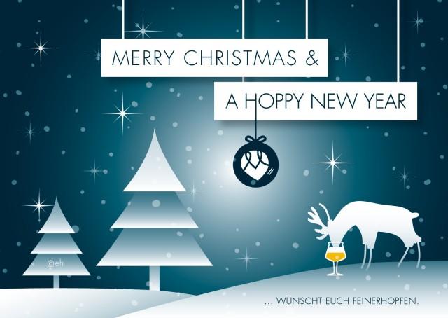 WeihnachtskarteGIF
